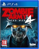 Afbeelding van Zombie Army 4: Dead War - PS4