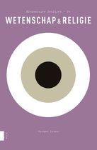 Boek cover Elementaire Deeltjes 24 -   Wetenschap & religie van Thomas Dixon (Paperback)