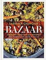 Boek cover Bazaar: Vibrant Vegetarian Recipes van Sabrina Ghayour