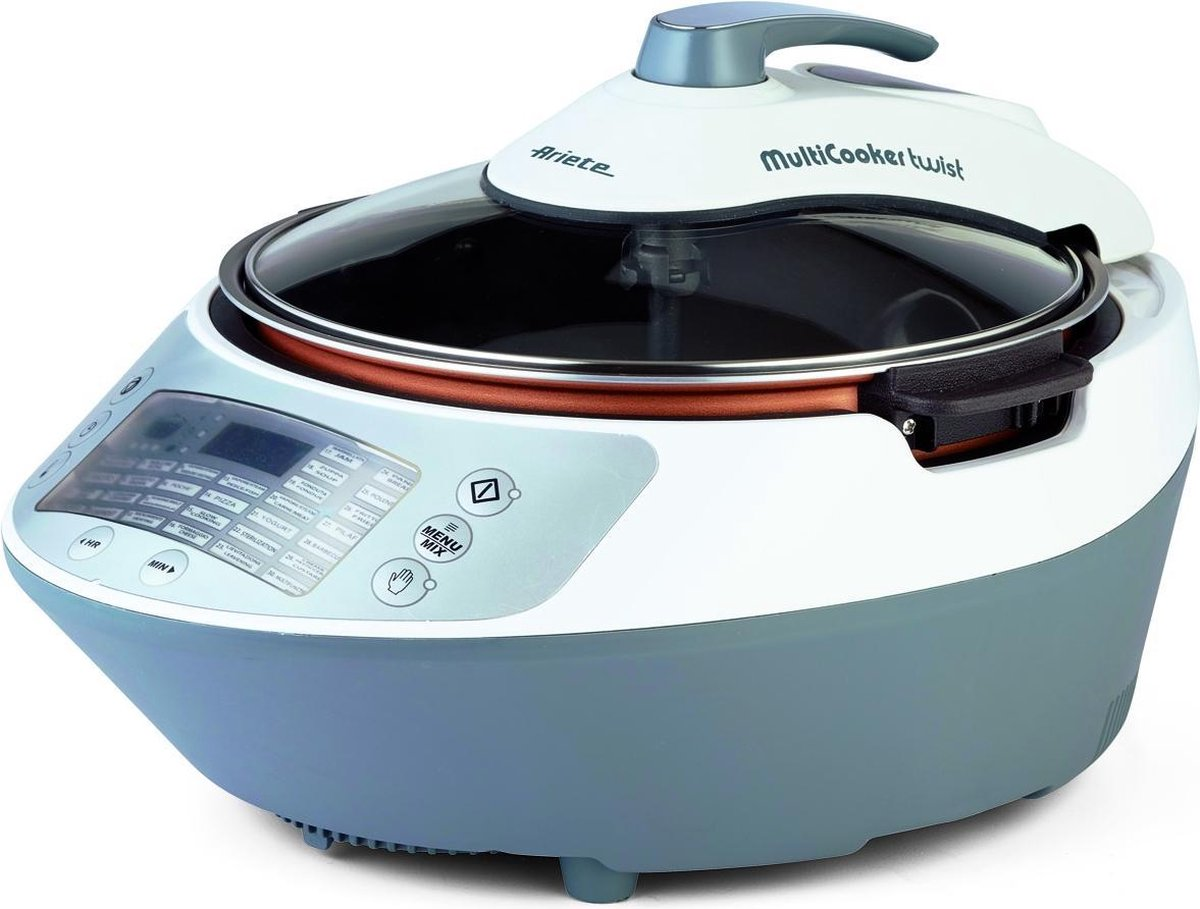 Ariete Multicooker woth mixing paddle mod.2945 online kopen