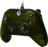 PDP controller - Official Licensed - Xbox One + Windows 10 - Groen