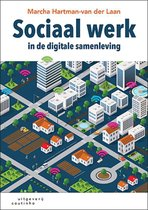 Sociaal werk in de digitale samenleving