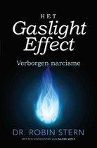 Afbeelding van Het gaslighteffect