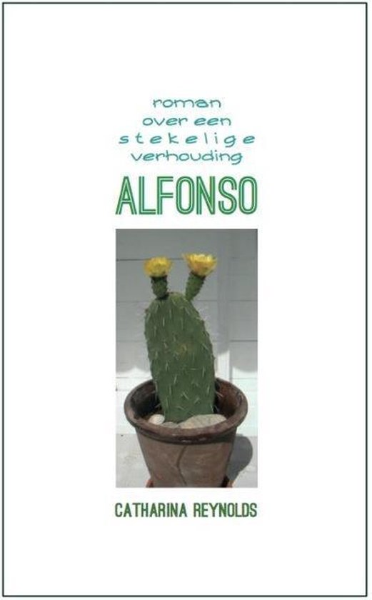 Alfonso - Catharina Reynolds   Fthsonline.com