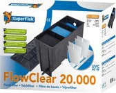 Superfish Flow Clear 20.000