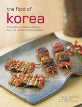 The Food of Korea
