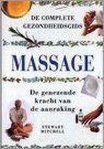 Massage: de genezende kracht van de aanraking