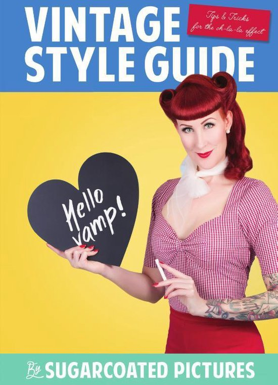 Vintage style guide - Sugarcoated Pictures   Fthsonline.com