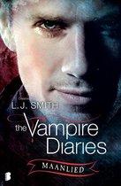 The Vampire Diaries 9 - Maanlied