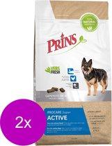 Prins Procare Super Active  Junior/ Adult - Hondenvoer - 30 kg