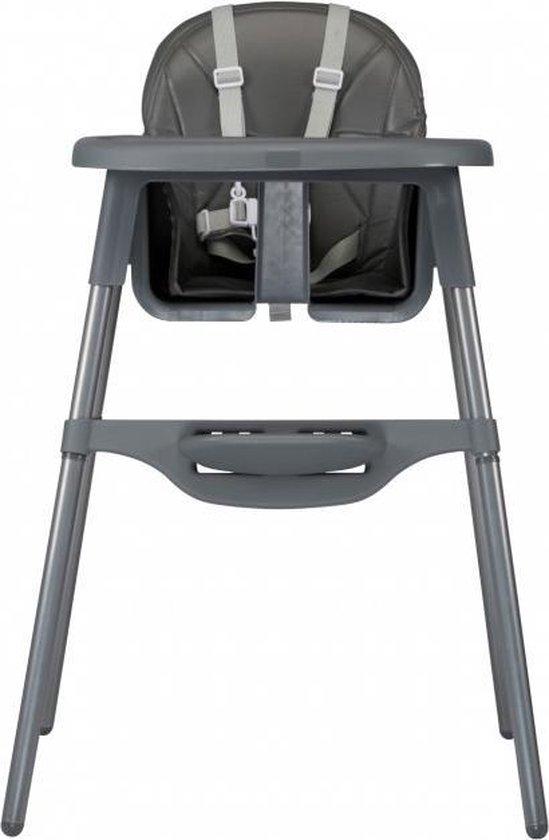Product: Puck Kinderstoel Mat Grijs, van het merk Puck