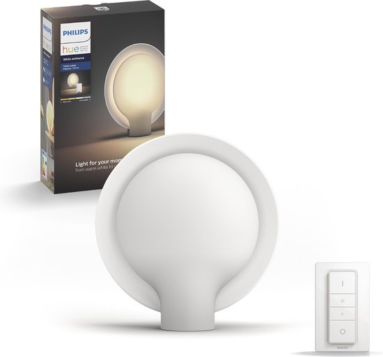 Philips Hue Felicity tafellamp - White and Color Ambiance