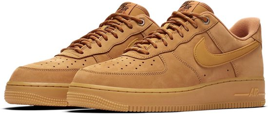 bol.com | Nike Air Force 1 '07 Sneakers - Maat 42.5 - Mannen ...