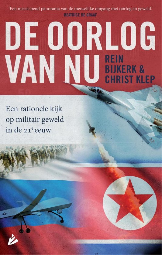 De oorlog van nu - Rein Bijkerk   Fthsonline.com