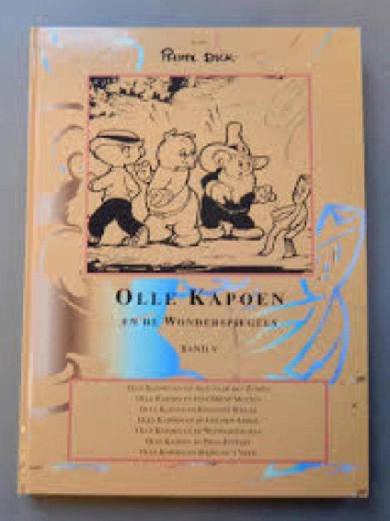 Olle Kapoen En De Wonderspiegels - Dick Phiny | Fthsonline.com