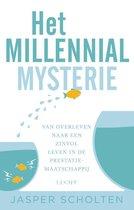 Het millennial mysterie