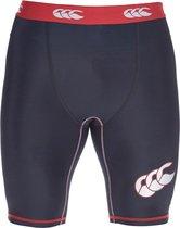Canterbury Sportbroek - Maat XL  - Mannen - blauw/rood/wit