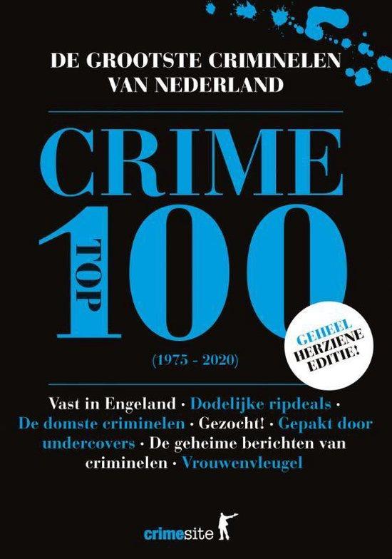 Crime Top 100 - Timo van der Eng   Fthsonline.com