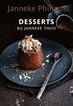 bij Janneke thuis 5 - Desserts