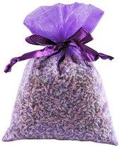 10 kruidenzakjes lavendel paars