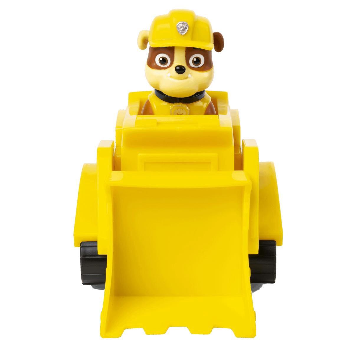 PAW Patrol Bulldozer met Rubble