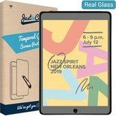 Just in Case Tempered Glass voor Apple iPad 10.2 2019