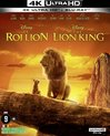The Lion King (4K Ultra HD Blu-ray) (Import zonder NL)