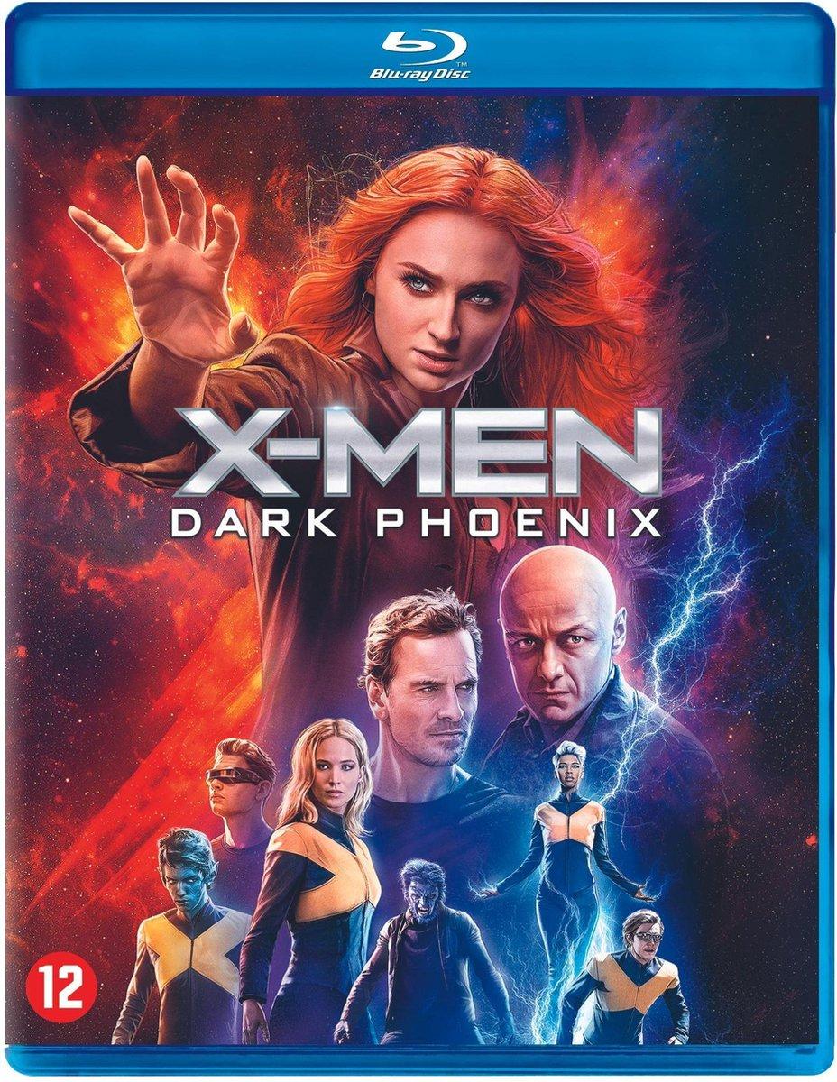 X-Men: Dark Phoenix (Blu-ray)