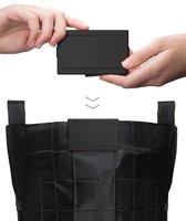 EVERLESS SmartBag Opvouwbare Shopper - Carbon Grijs - 12 liter