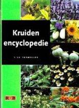 Kruidenencyclopedie - vele honderden kruidensoorten - hardcover
