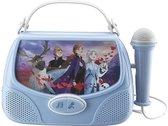 Disney Frozen 2 Karaoke Muziekspeler
