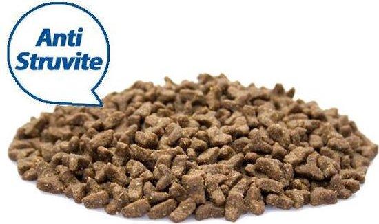 BiMa's Choice kattenvoer - kip/zalm - Anti-Struvite - 10 kg