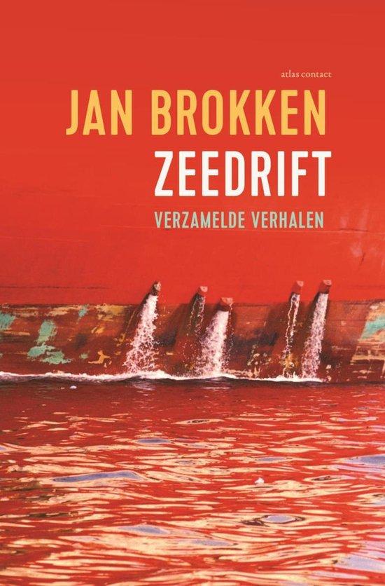 Zeedrift - Jan Brokken |
