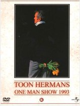 Toon Hermans one man show 1993