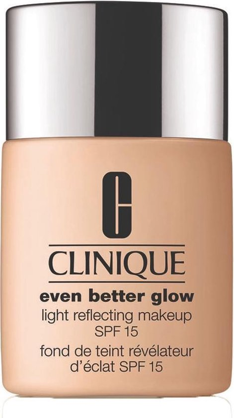 Clinique Even Better Glow Foundation – CN74 Beige