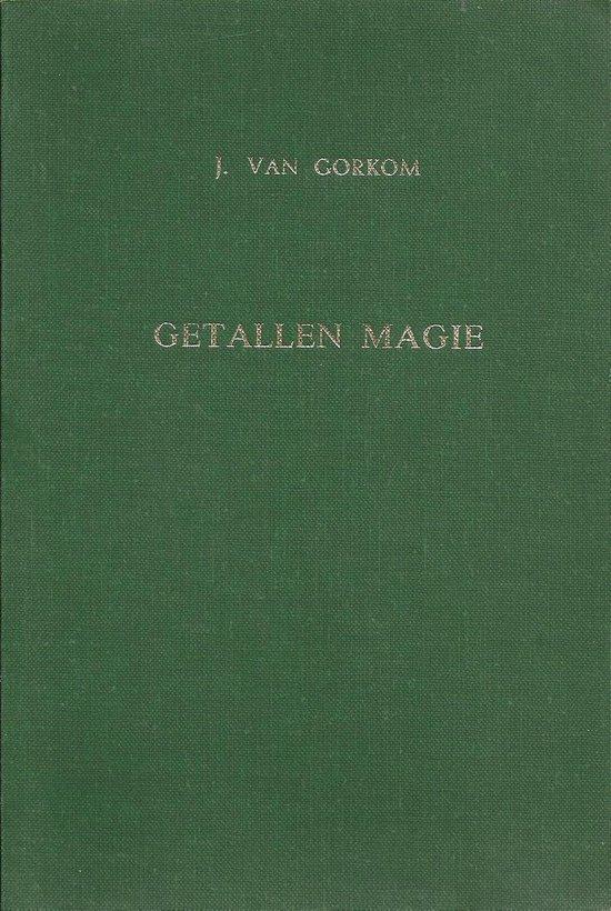 Getallen magie - Gorkom |