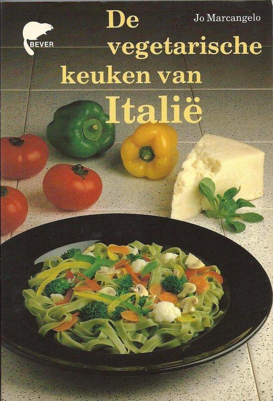 De vegetarische keuken van italië - Jo Marcangelo |