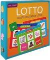 Afbeelding van het spelletje Deltas Lotto Eerste Woorden Lezen