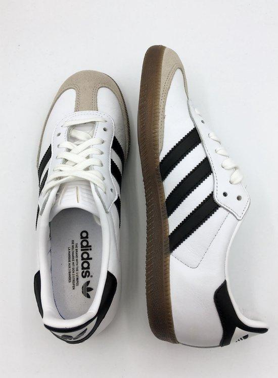 Adidas Samba Classic OG- Sneakers Heren- Maat 39 1/3
