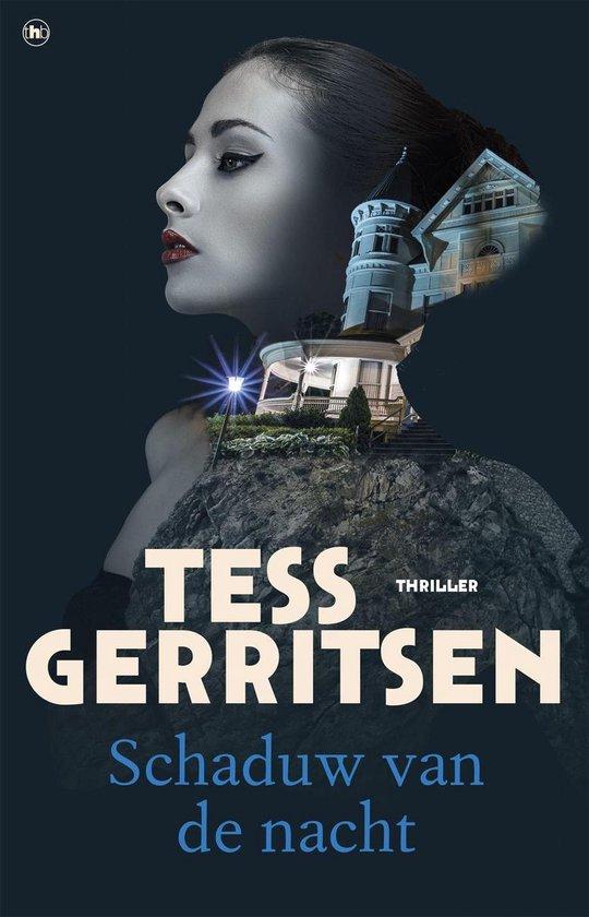 Schaduw van de nacht - Tess Gerritsen |