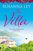 Omslag The Villa