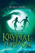 William Wenton 2 - William Wenton & Kryptalportalen