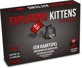 Afbeelding van Exploding Kittens NSFW Editie - Kaartspel