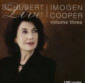 Schubert Piano Music Vol. 3