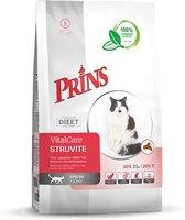 Prins VitalCare Kat Struvite Gevogelte - Kattenvoer - 1.5 kg