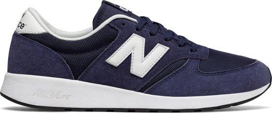 bol.com | New Balance 420 Re-Engineered Sneakers - Maat 44.5 ...