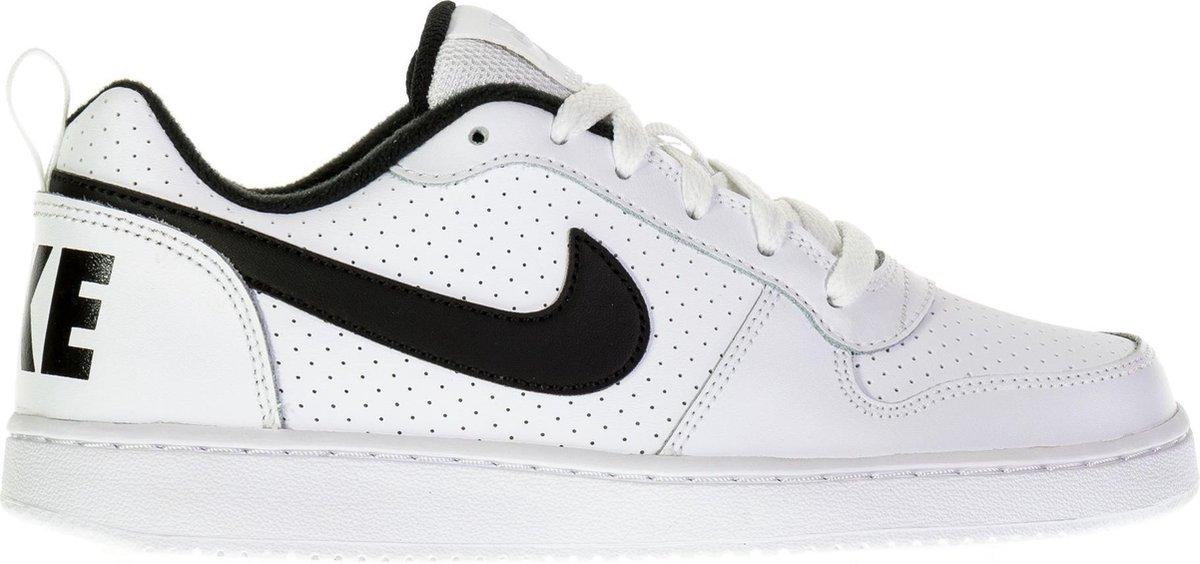 | Nike Court Borough Low (GS) Sneakers Dames White