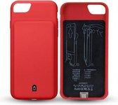 Smart battery case 4500mAh for Iphone 6 en 6S