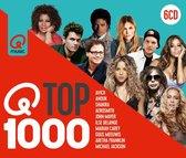 Qmusic Top 1000 (2019)