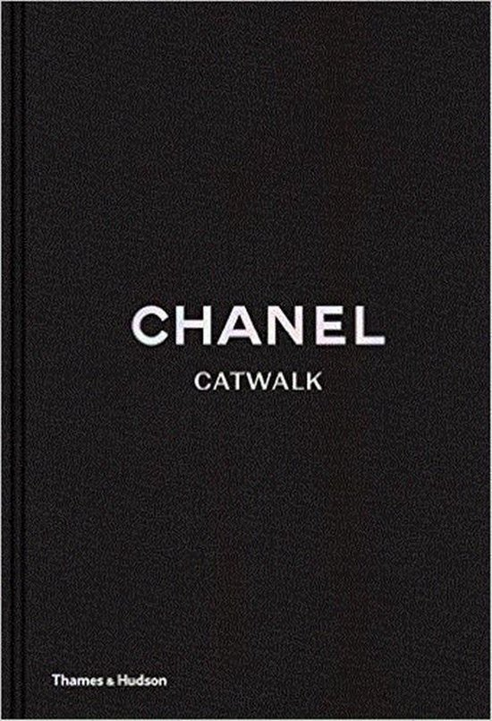 Boek cover Chanel : the Complete Karl Lagerfeld Collections van Patrick Mauries (Hardcover)